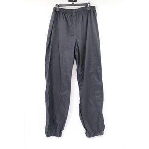 Marmot men's L nylon waterproof gore tex pants